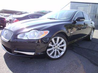2011 Jaguar XF Premium Las Vegas, NV 1
