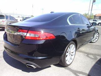 2011 Jaguar XF Premium Las Vegas, NV 2