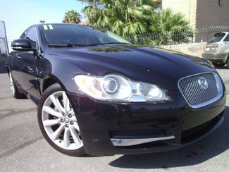 2011 Jaguar XF Premium Las Vegas, NV 4