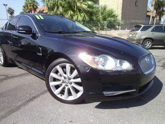 2011 Jaguar XF Premium Las Vegas, NV 5