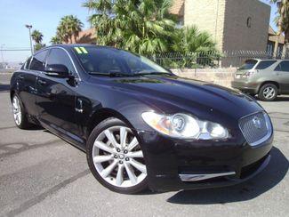 2011 Jaguar XF Premium Las Vegas, NV 6