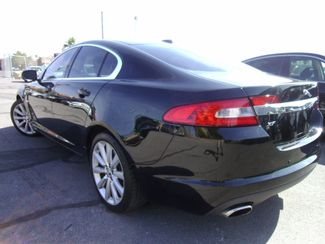 2011 Jaguar XF Premium Las Vegas, NV 8