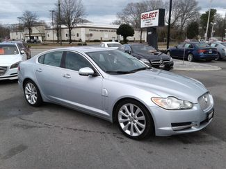 2011 Jaguar XF Premium  city Virginia  Select Automotive (VA)  in Virginia Beach, Virginia