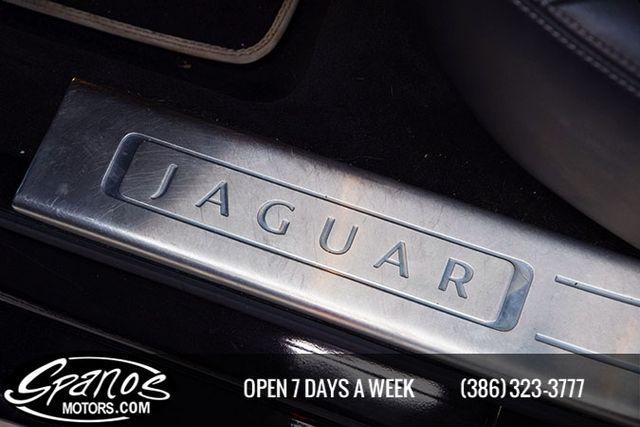 2011 Jaguar XJ XJL Daytona Beach, FL 23