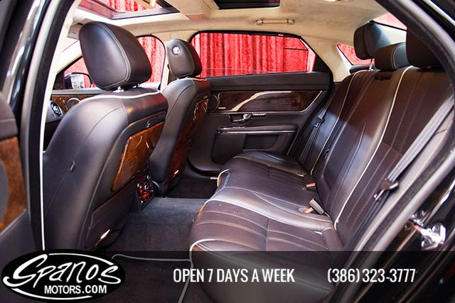 2011 Jaguar XJ XJL Daytona Beach, FL 64