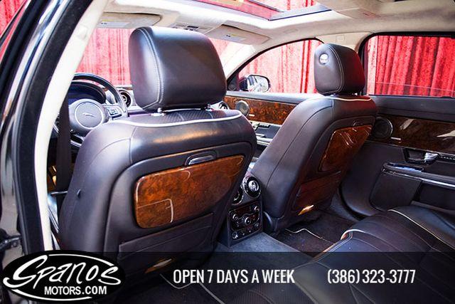 2011 Jaguar XJ XJL Daytona Beach, FL 68