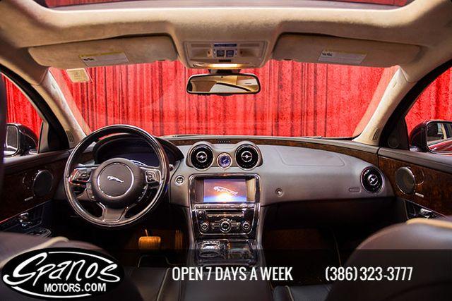 2011 Jaguar XJ XJL Daytona Beach, FL 26