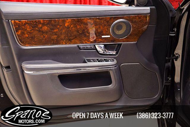 2011 Jaguar XJ XJL Daytona Beach, FL 24