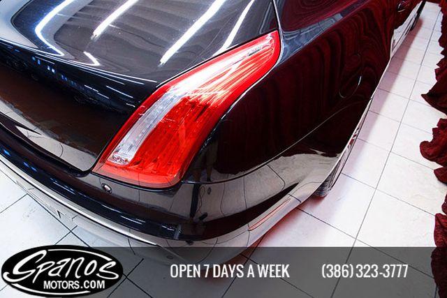 2011 Jaguar XJ XJL Daytona Beach, FL 17