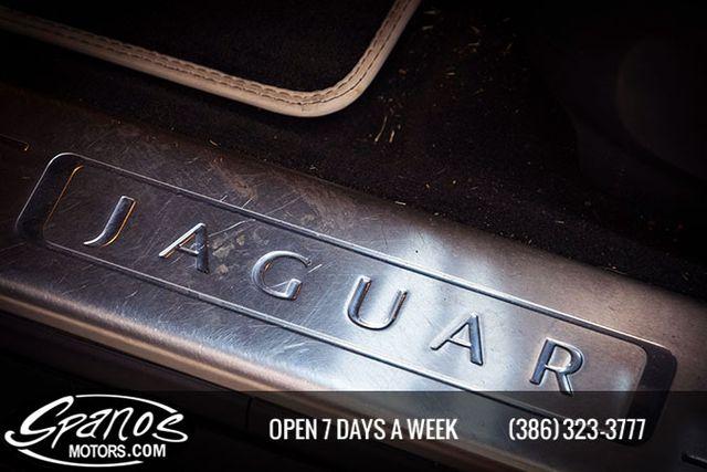 2011 Jaguar XJ XJL Daytona Beach, FL 28