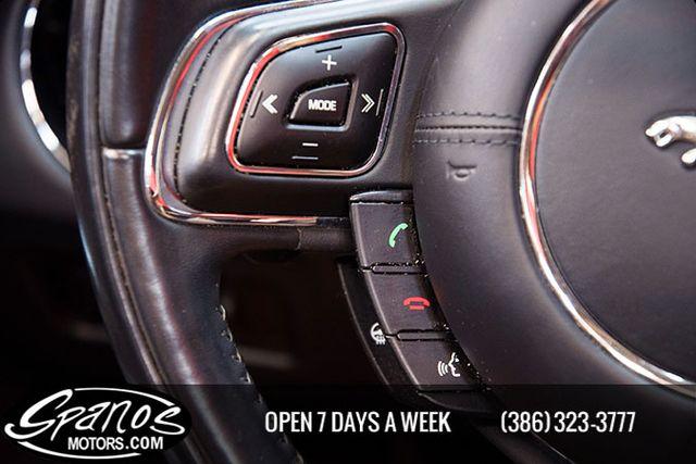 2011 Jaguar XJ XJL Daytona Beach, FL 35
