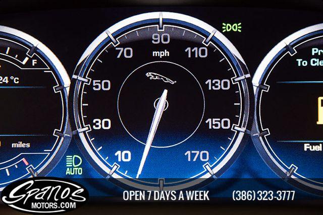 2011 Jaguar XJ XJL Daytona Beach, FL 38
