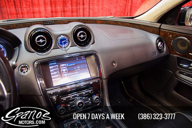 2011 Jaguar XJ XJL Daytona Beach, FL 42