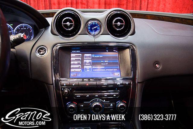 2011 Jaguar XJ XJL Daytona Beach, FL 43
