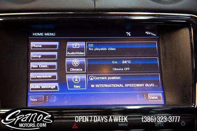 2011 Jaguar XJ XJL Daytona Beach, FL 45