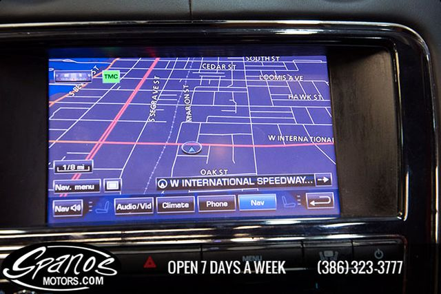 2011 Jaguar XJ XJL Daytona Beach, FL 46