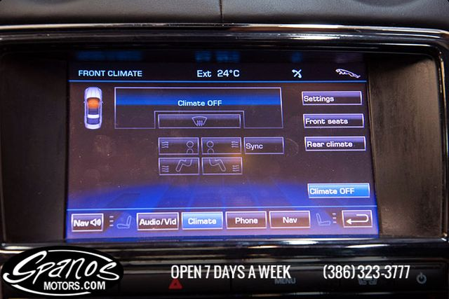 2011 Jaguar XJ XJL Daytona Beach, FL 48