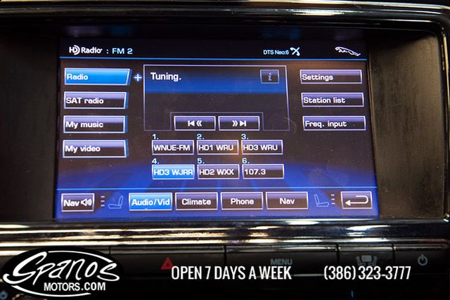 2011 Jaguar XJ XJL Daytona Beach, FL 50