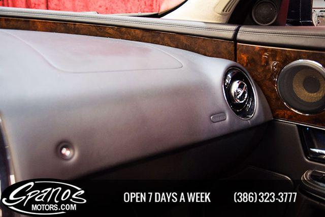 2011 Jaguar XJ XJL Daytona Beach, FL 52