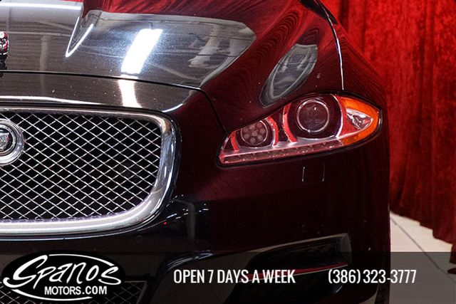 2011 Jaguar XJ XJL Daytona Beach, FL 7