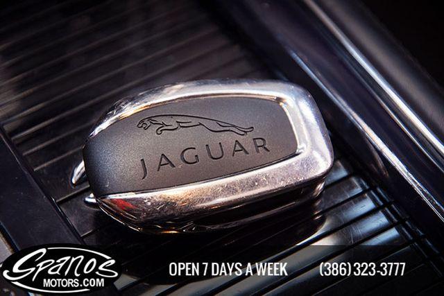 2011 Jaguar XJ XJL Daytona Beach, FL 22