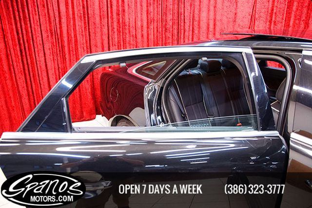 2011 Jaguar XJ XJL Daytona Beach, FL 60
