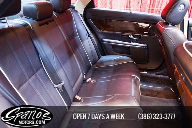 2011 Jaguar XJ XJL Daytona Beach, FL 61