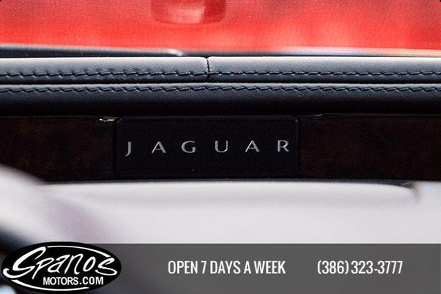 2011 Jaguar XJ XJL Daytona Beach, FL 32