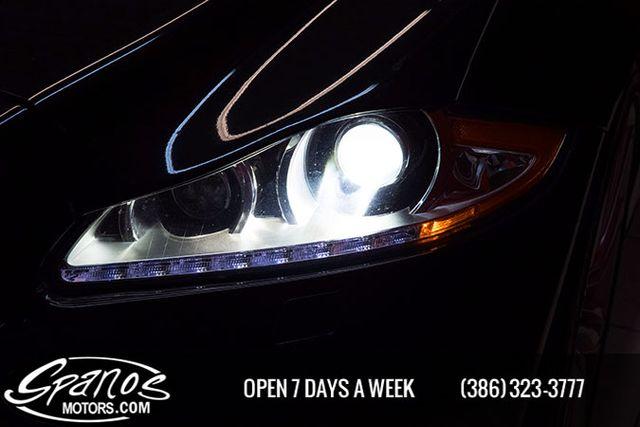 2011 Jaguar XJ XJL Daytona Beach, FL 11