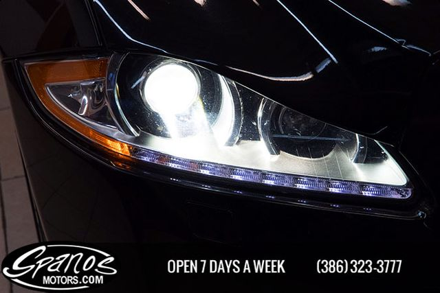 2011 Jaguar XJ XJL Daytona Beach, FL 12