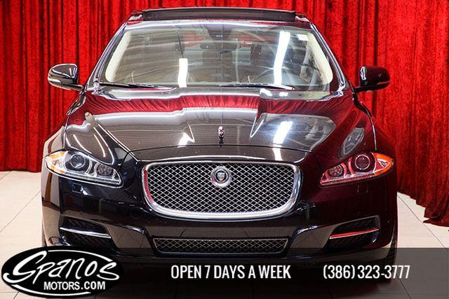 2011 Jaguar XJ XJL Daytona Beach, FL 3