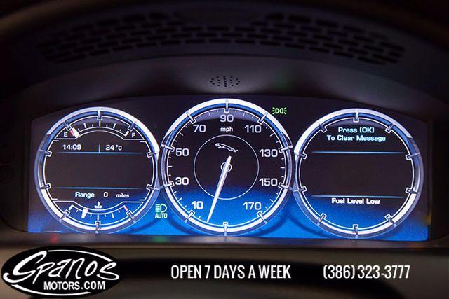 2011 Jaguar XJ XJL Daytona Beach, FL 37
