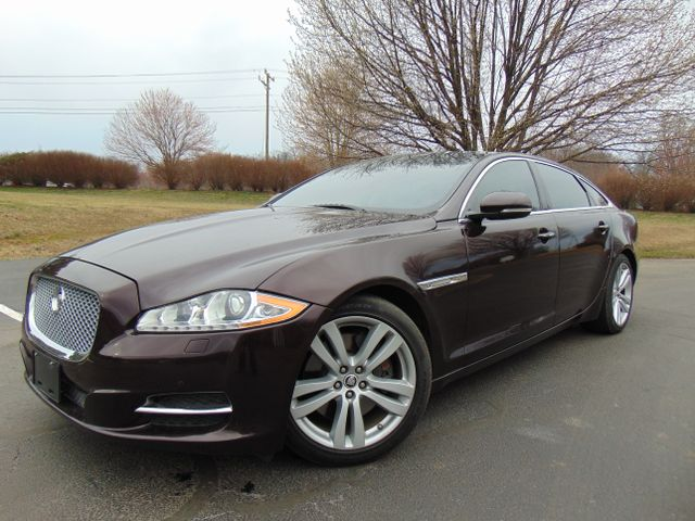 2011 Jaguar XJ XJL Leesburg, Virginia 0