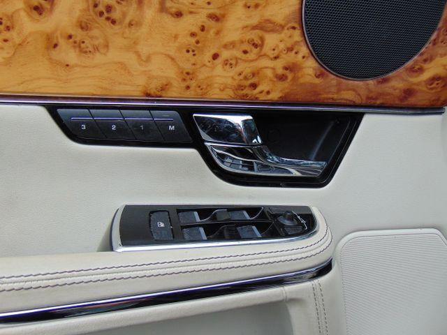 2011 Jaguar XJ XJL Leesburg, Virginia 13