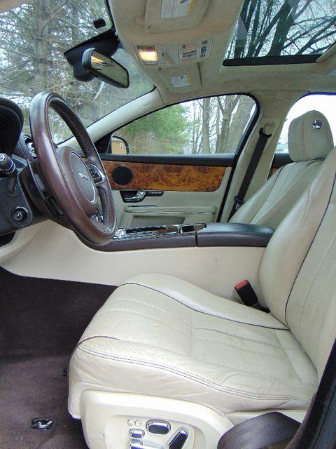 2011 Jaguar XJ XJL Leesburg, Virginia 14