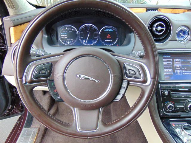 2011 Jaguar XJ XJL Leesburg, Virginia 20