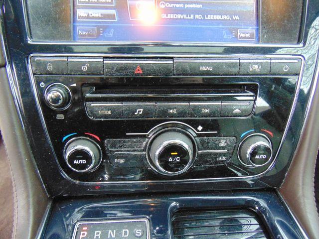 2011 Jaguar XJ XJL Leesburg, Virginia 23