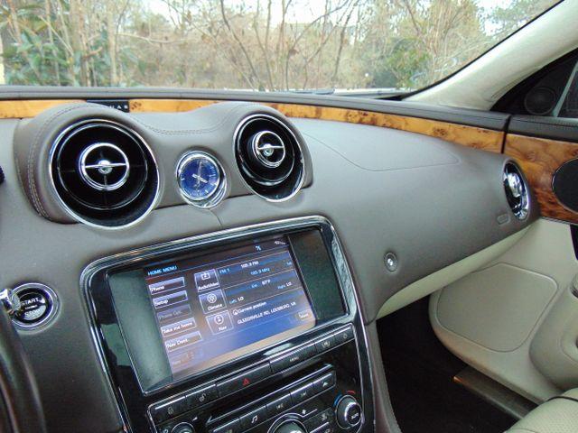 2011 Jaguar XJ XJL Leesburg, Virginia 25