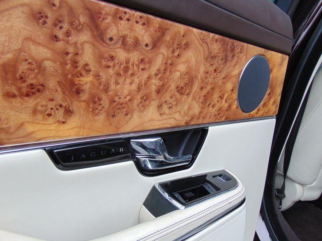 2011 Jaguar XJ XJL Leesburg, Virginia 29