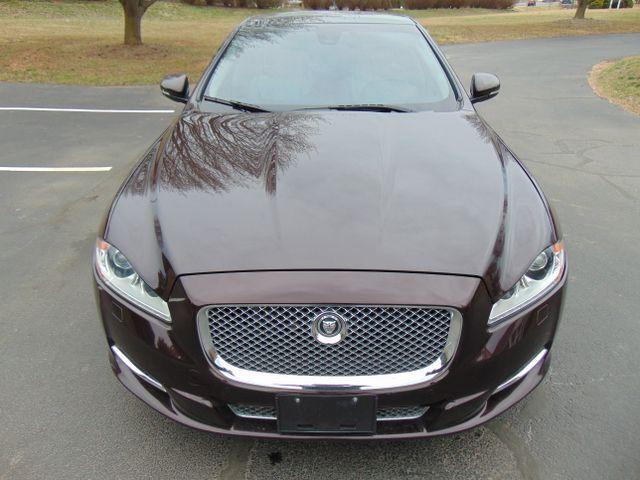 2011 Jaguar XJ XJL Leesburg, Virginia 10