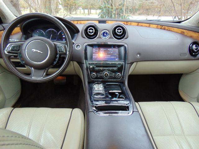 2011 Jaguar XJ XJL Leesburg, Virginia 15