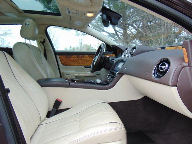 2011 Jaguar XJ XJL Leesburg, Virginia 36