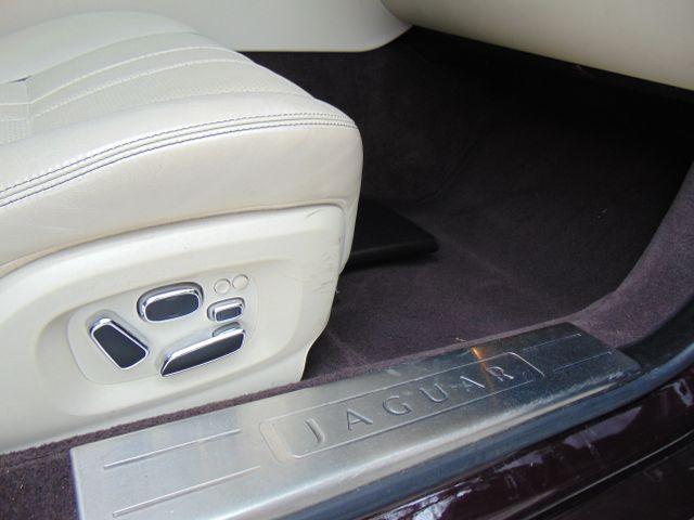 2011 Jaguar XJ XJL Leesburg, Virginia 37