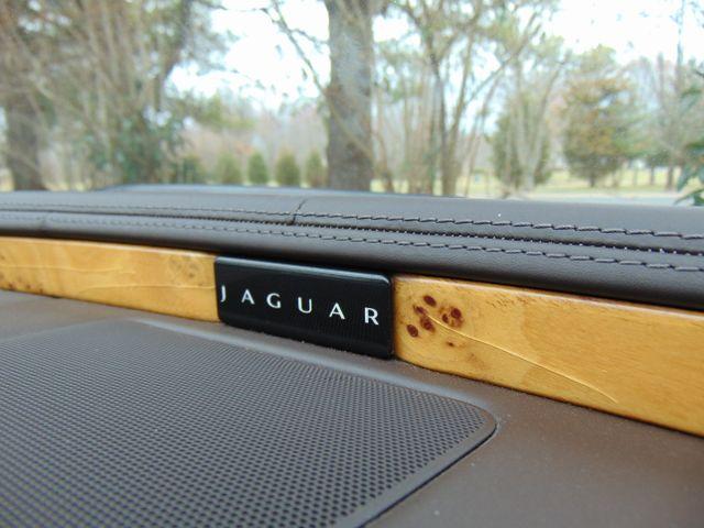 2011 Jaguar XJ XJL Leesburg, Virginia 38