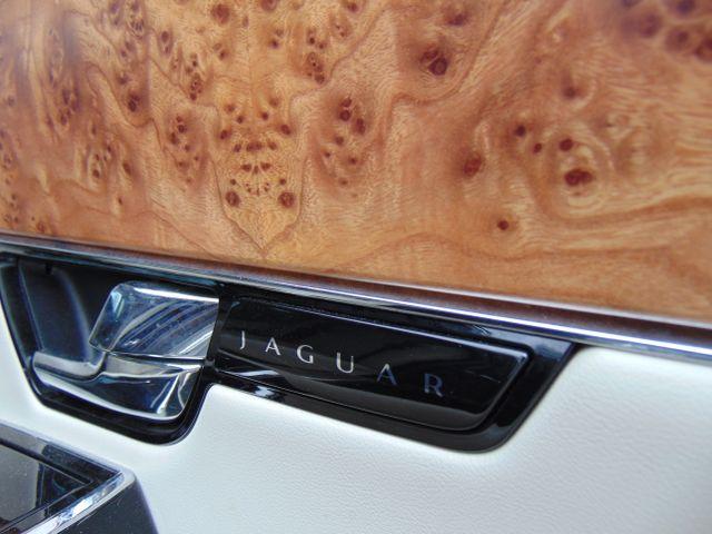 2011 Jaguar XJ XJL Leesburg, Virginia 40