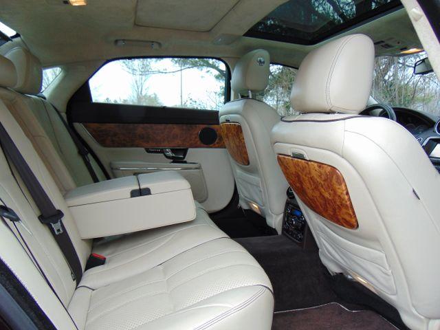 2011 Jaguar XJ XJL Leesburg, Virginia 41