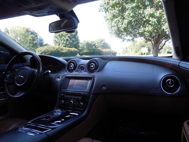 2011 Jaguar XJ XJL Supercharged Leesburg, Virginia 15
