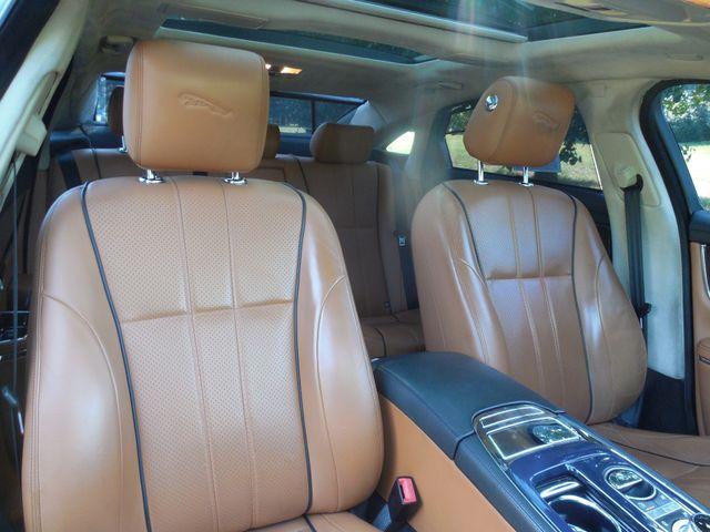 2011 Jaguar XJ XJL Supercharged Leesburg, Virginia 9