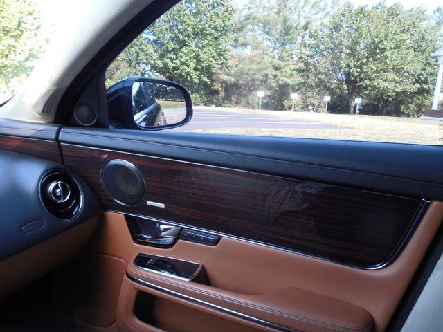 2011 Jaguar XJ XJL Supercharged Leesburg, Virginia 23