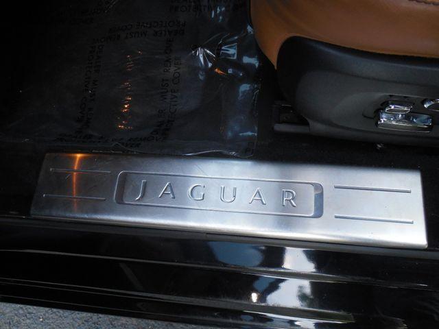 2011 Jaguar XJ XJL Supercharged Leesburg, Virginia 17